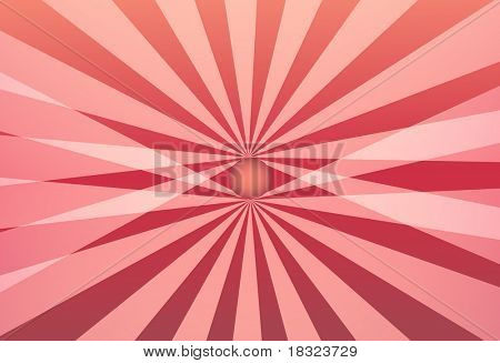 abstract eye background