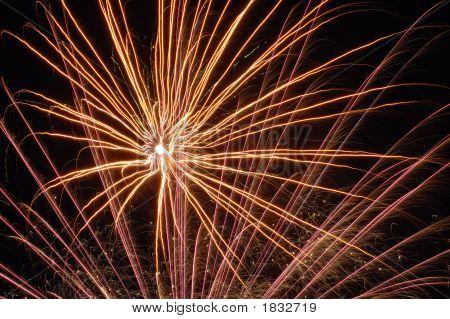 Firework Star