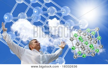 The newest technologies of scientific researches