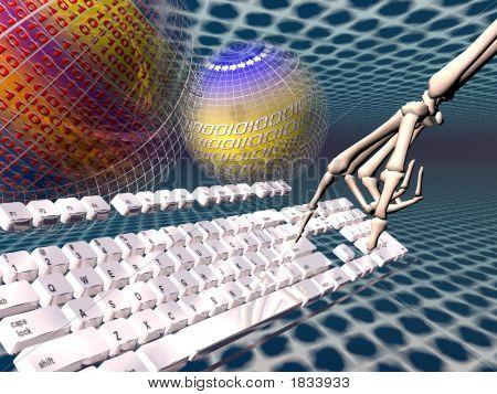Internet, Addiction