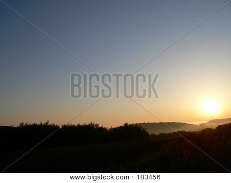 Sunrise 001