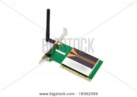 Wireless Card