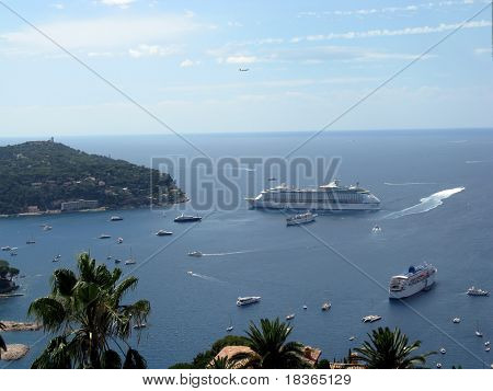 Monaco Bay