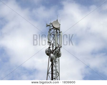 Gsm Tower