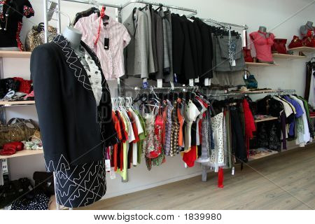 Lady'S Wear