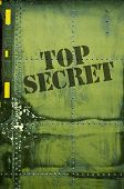 pic of top-secret  - Top secret - JPG