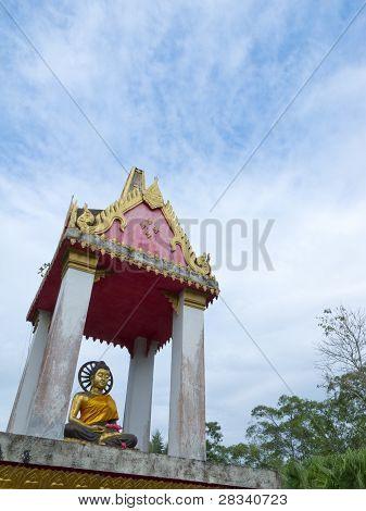 A Budha