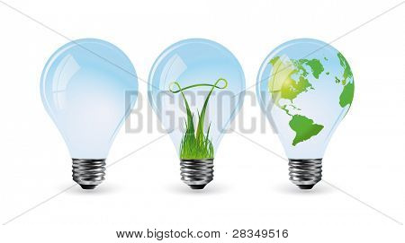 Eco bulbs 2