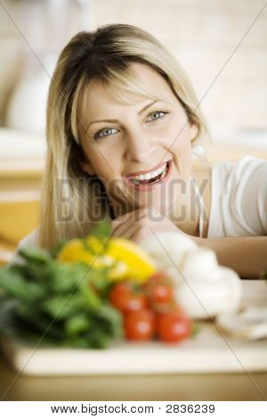 Healhty cocina