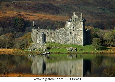 Castle Loch Awe