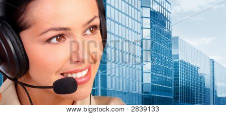 Call Center-Betreiber