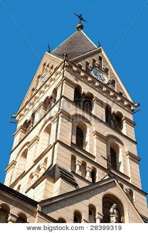 Herz Jesu Kirche In Innsbruck