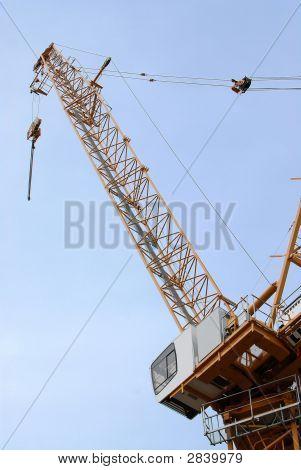 Lifting Crane