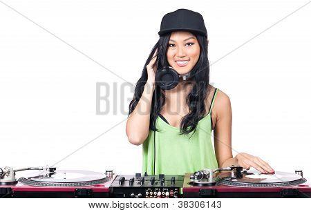 Dj Play That Record