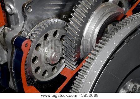 Gear-Box