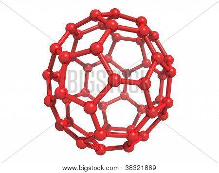C50 Fullerene
