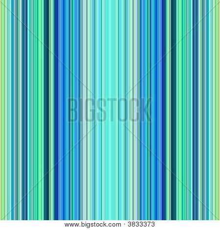 Seamless Blue And Green