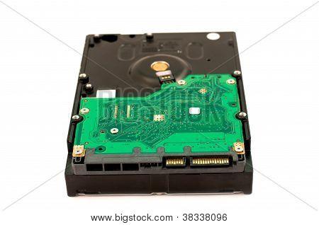 Sata Hard Disk Drive