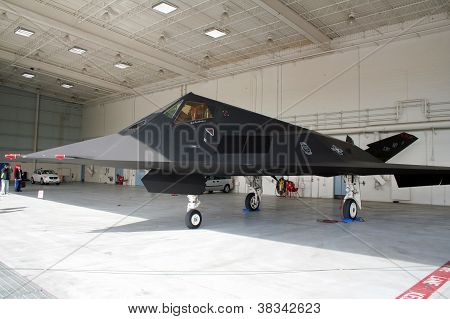 Us Air Force F-117