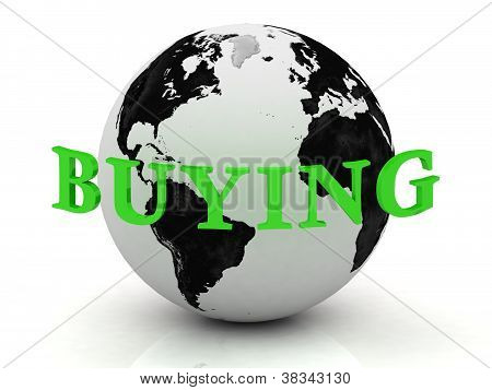 Buying Abstraction Inscription Around Earth