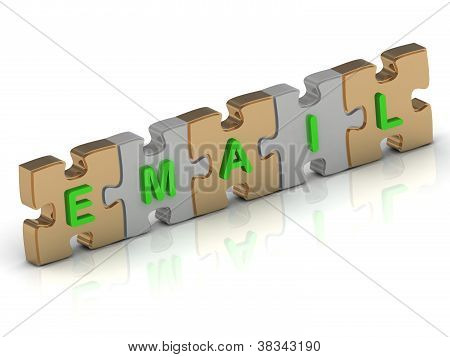 Email Word Of Gold Puzzle