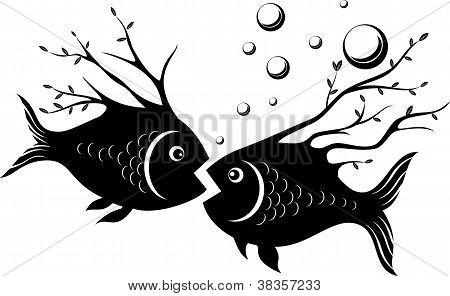 Strange Fish.eps