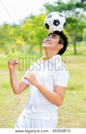 Head Ball