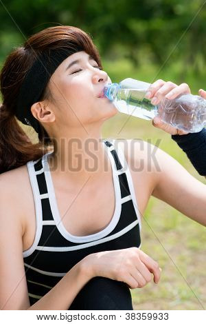 Prevent Dehydration