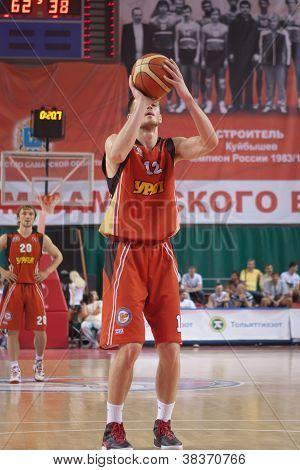Semen Shashkov