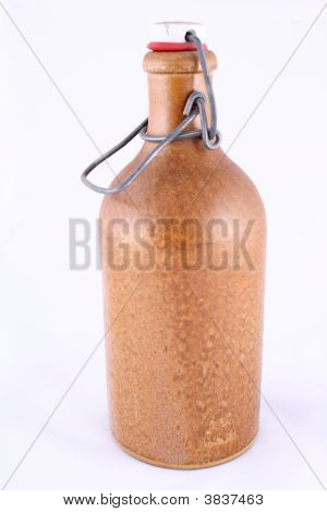 Old Bottle