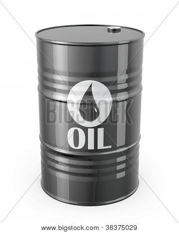 Single Barrel Of Oil