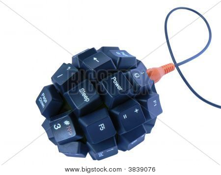 Weapon Of The Information Wars