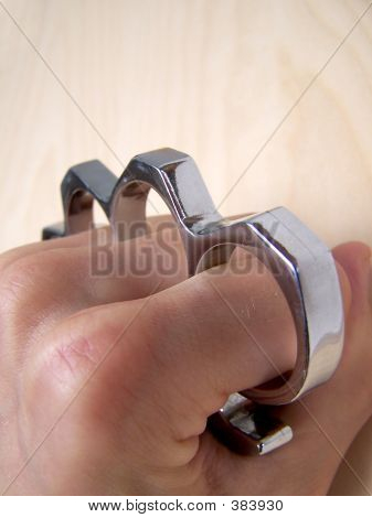 Ring Fist