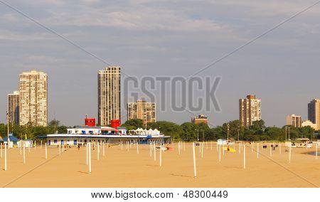 Chicago Beach