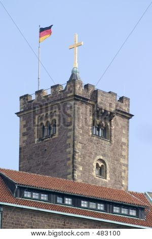 The Wartburg Tower