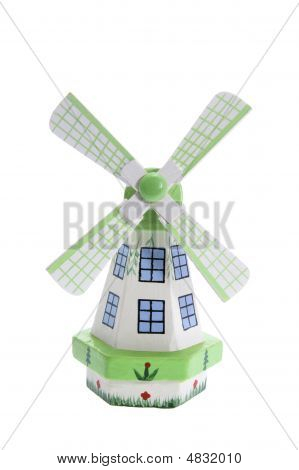 Windmill Souvenir