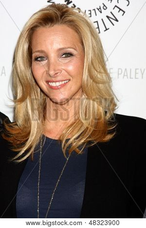 "LOS ANGELES - JUL 16:  Lisa Kudrow arrives at  ""An Evening With Web Therapy: The Craze Continues..."" at the Paley Center for Media on July 16, 2013 in Beverly Hills, CA"