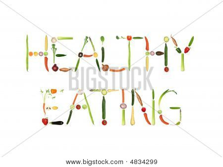 Healthy Eating