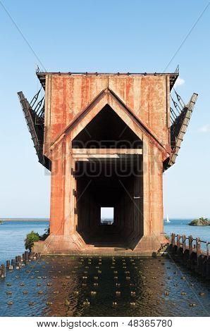 Ore Dock