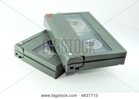Video Cassette 2