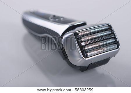 Five Arc Foil Shaver
