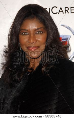 Natalie Cole at the 2007 MusiCares Person of the Year Honoring Don Henley. Los Angeles Convention Center, Los Angeles, CA. 02-09-07