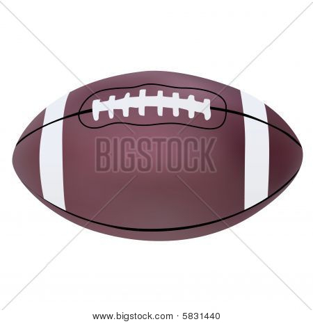 Vector illustration l ball