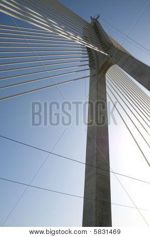 Luas Bridge