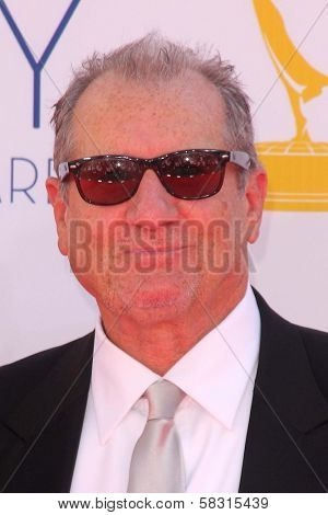 Ed O'Neill at the 2012 Primetime Emmy Awards Arrivals, Nokia Theater, Los Angeles, CA 09-23-12
