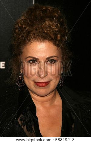 Roma Maffia at The 9th Annual Costume Designers Guild Awards Gala. The Beverly Wilshire Hotel, Beverly Hills, CA. 02-17-07