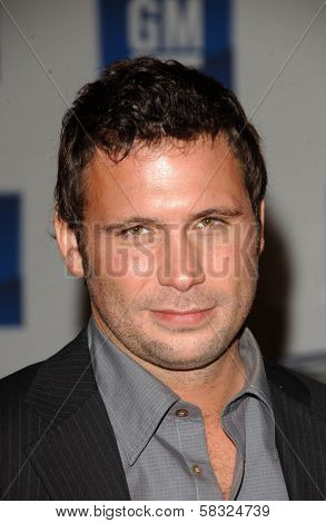 Jeremy Sisto at the 2006 GM TEN Fashion Show. Paramount Studios, Hollywood, CA. 02-20-07
