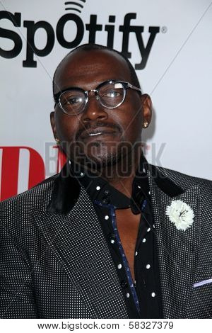 Randy Jackson at the 2012 BMI Urban Awards, Saban Theatre, Beverly Hills, CA 09-07-12