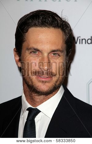 Oliver Hudson at the First Annual Baby2Baby Gala Presented by Harry Winston, Book Bindery, Culver City, CA 11-03-12