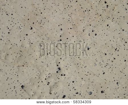 Background stone with water drops